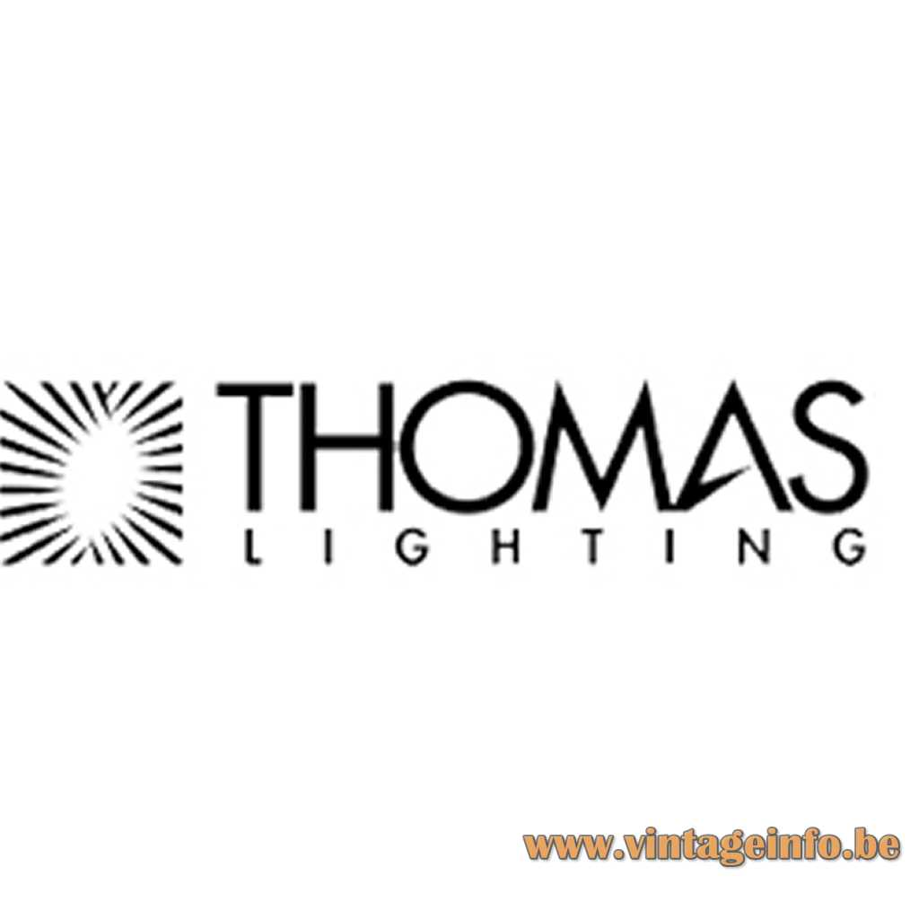 Thomas Lighting logo