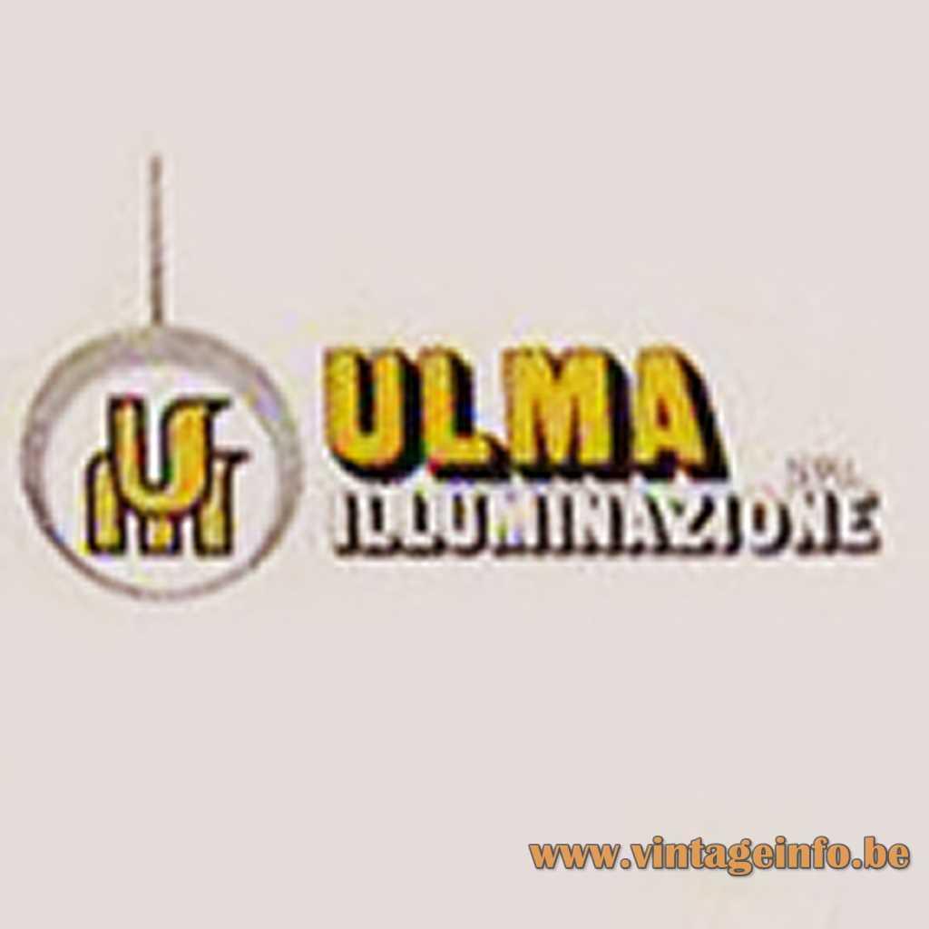 Ulma Illuminazione label