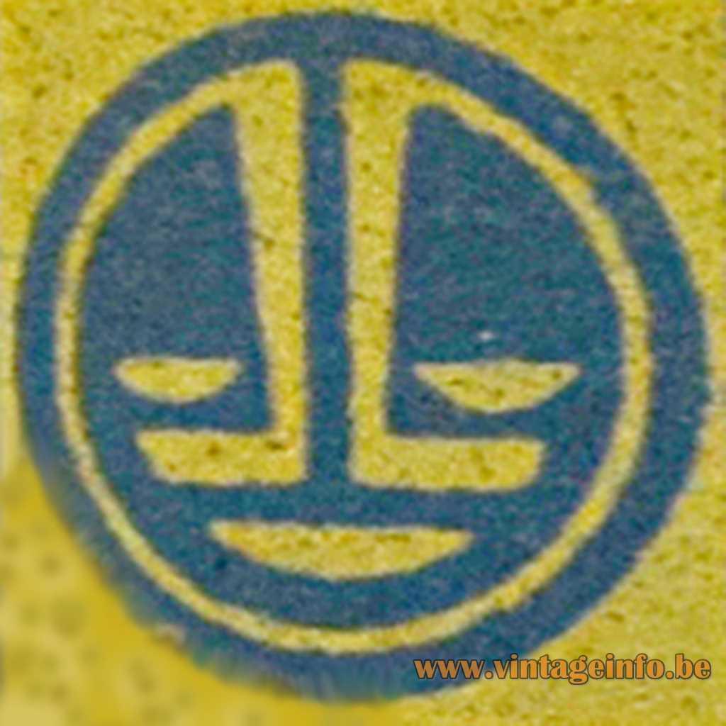 VEB Leuchtenbau, Lengefeld Logo
