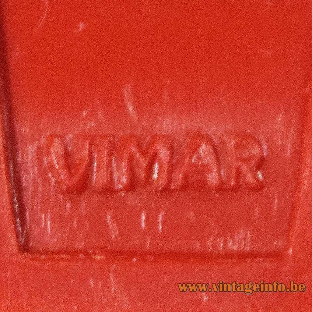 VIMAR moulded logo