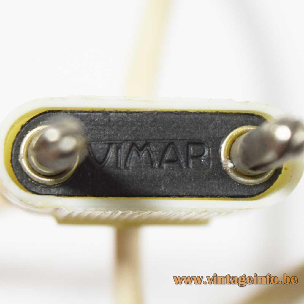 VIMAR plug logo