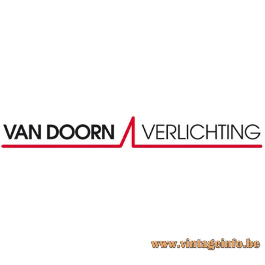 Van Doorn Verlichting logo