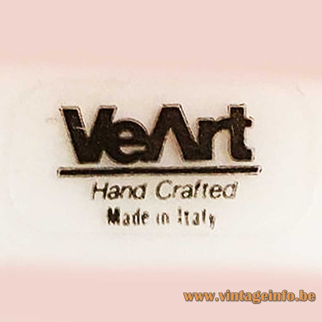 VeArt label