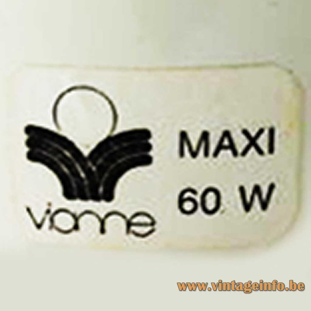Vianne France label