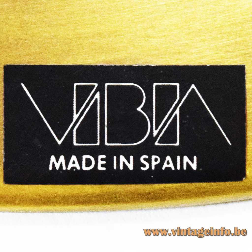 Vibia Label