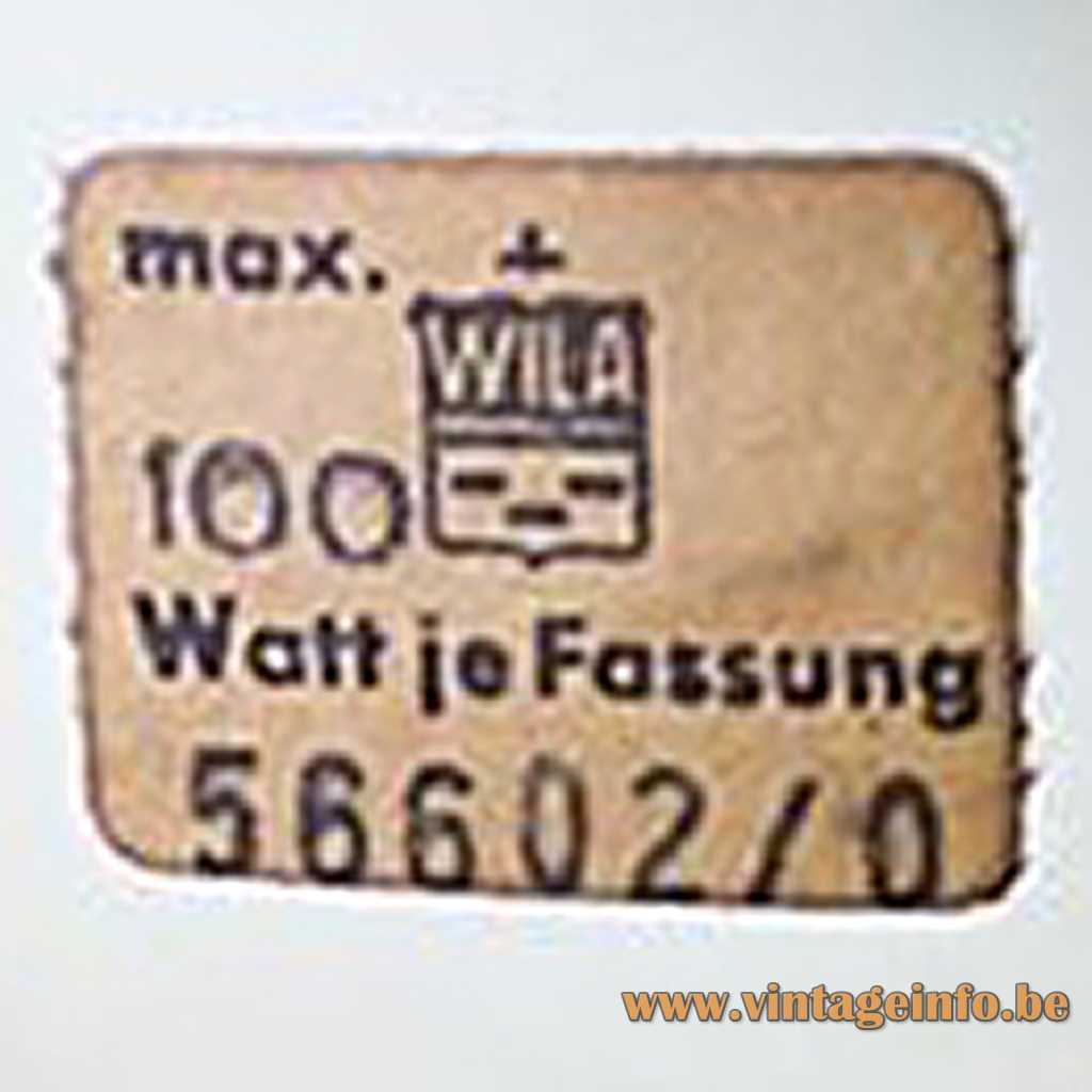 WILA label