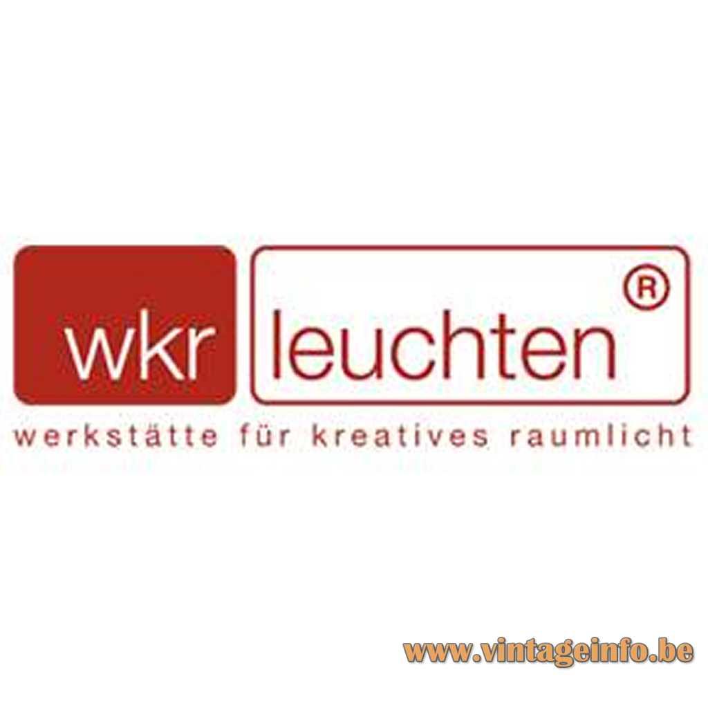 WKR Leuchten logo