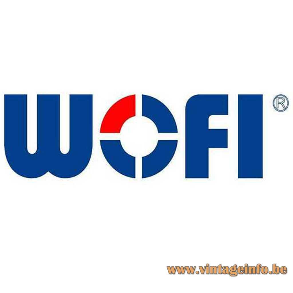 WOFI Leuchten logo
