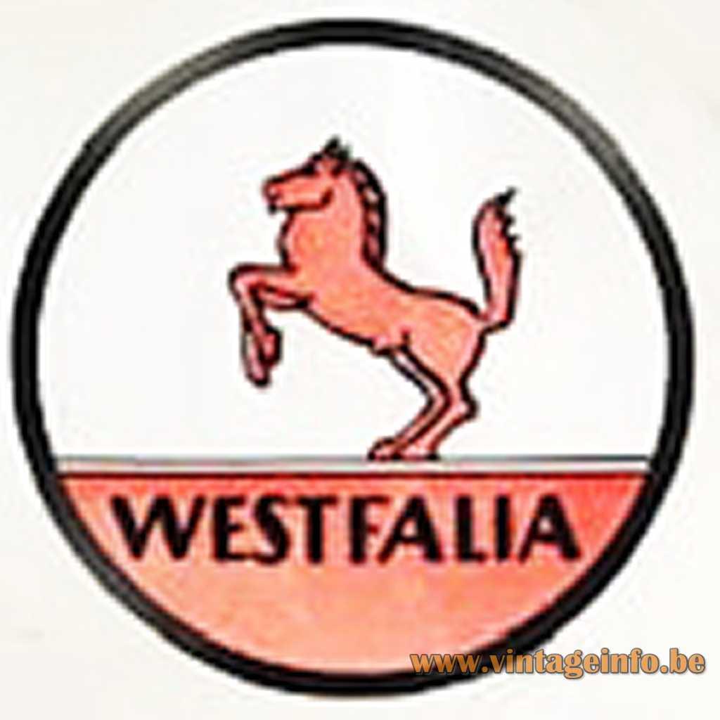 Westfalia Leuchten logo