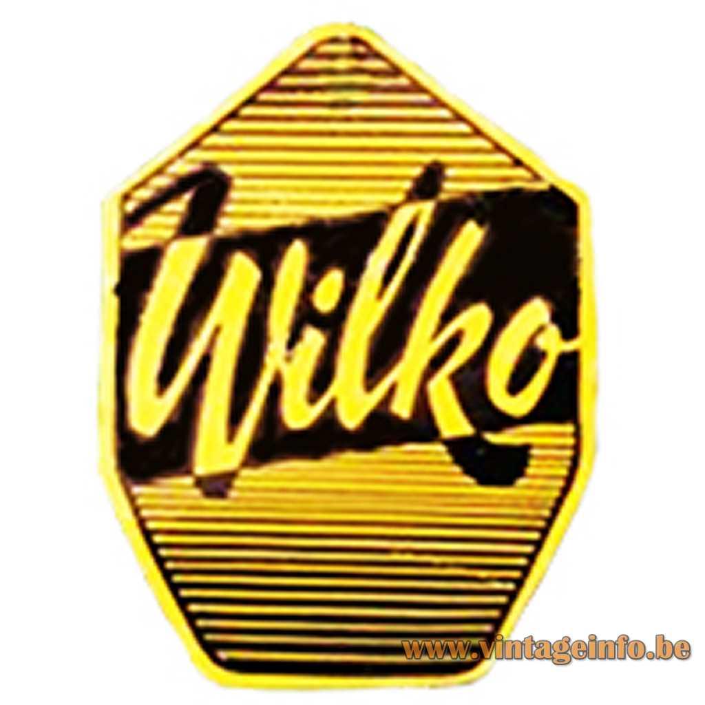 Wilko Amsterdam logo