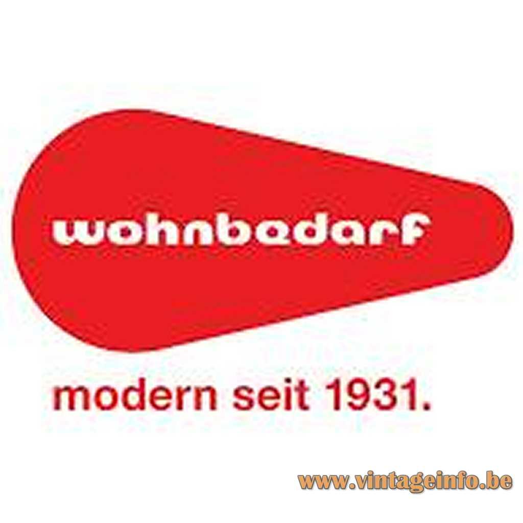 Wohnbedarf AG Schweiz logo