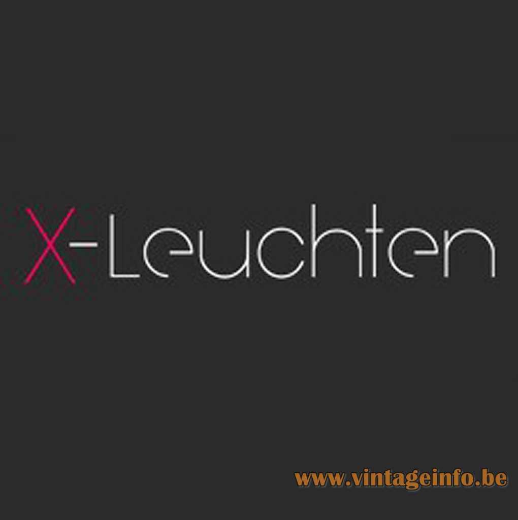 X-Leuchten logo