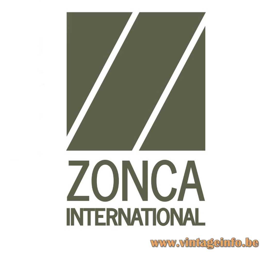 Zonca International logo