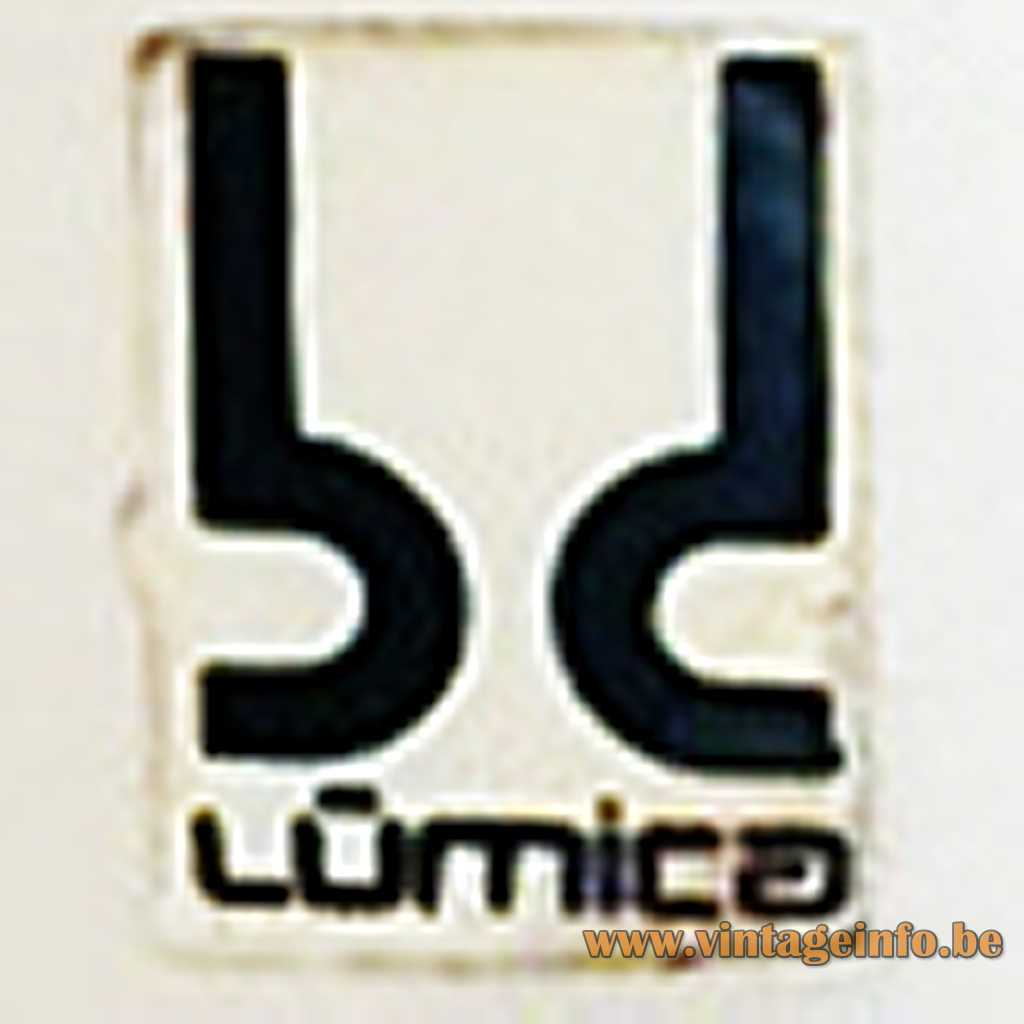bd Lumica label