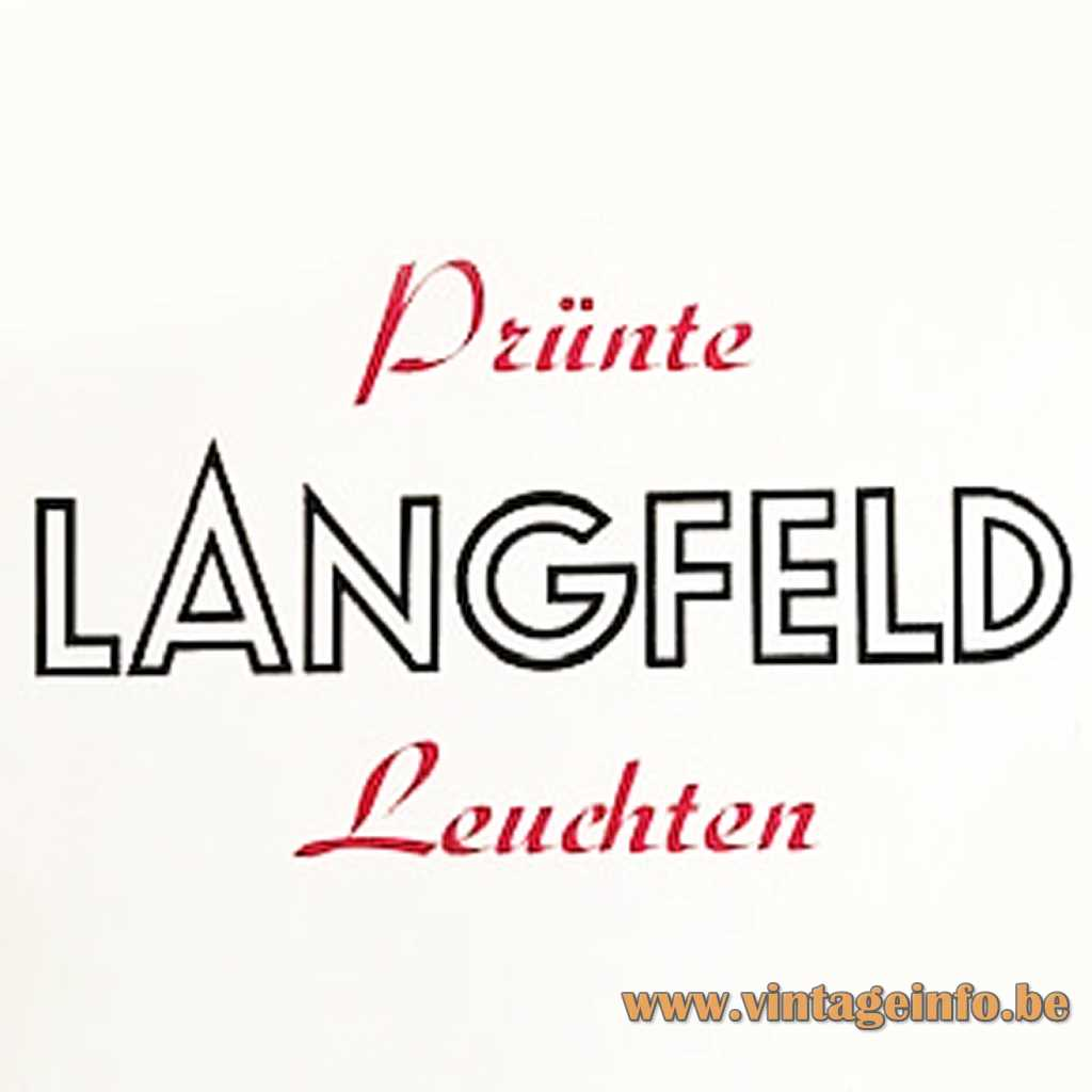 Prünte Langfeld Leuchten logo