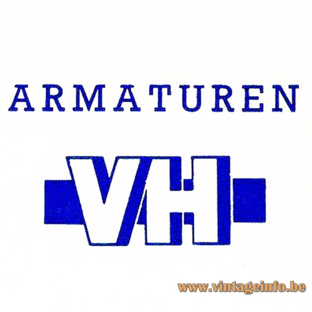 VH - Van Houte Logo Belgium
