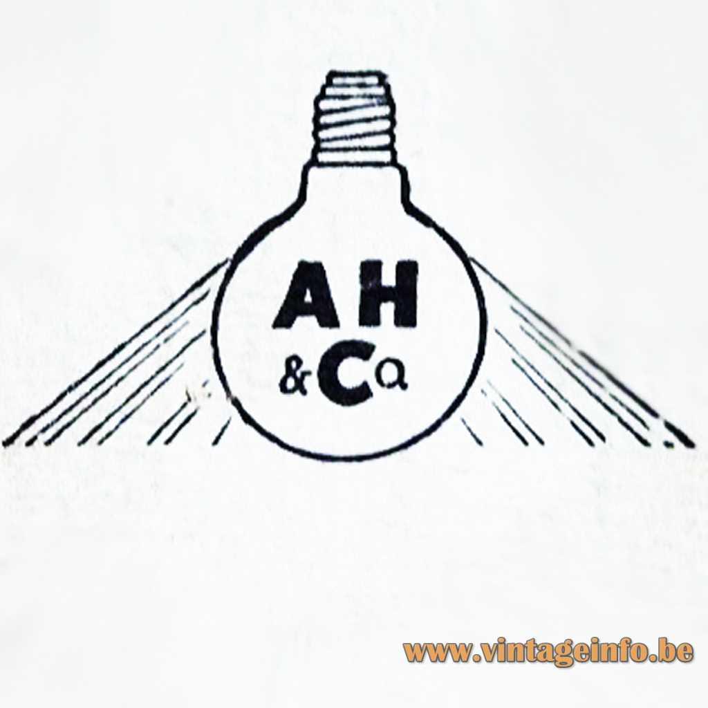 A. Heyde & Co. Logo Germany