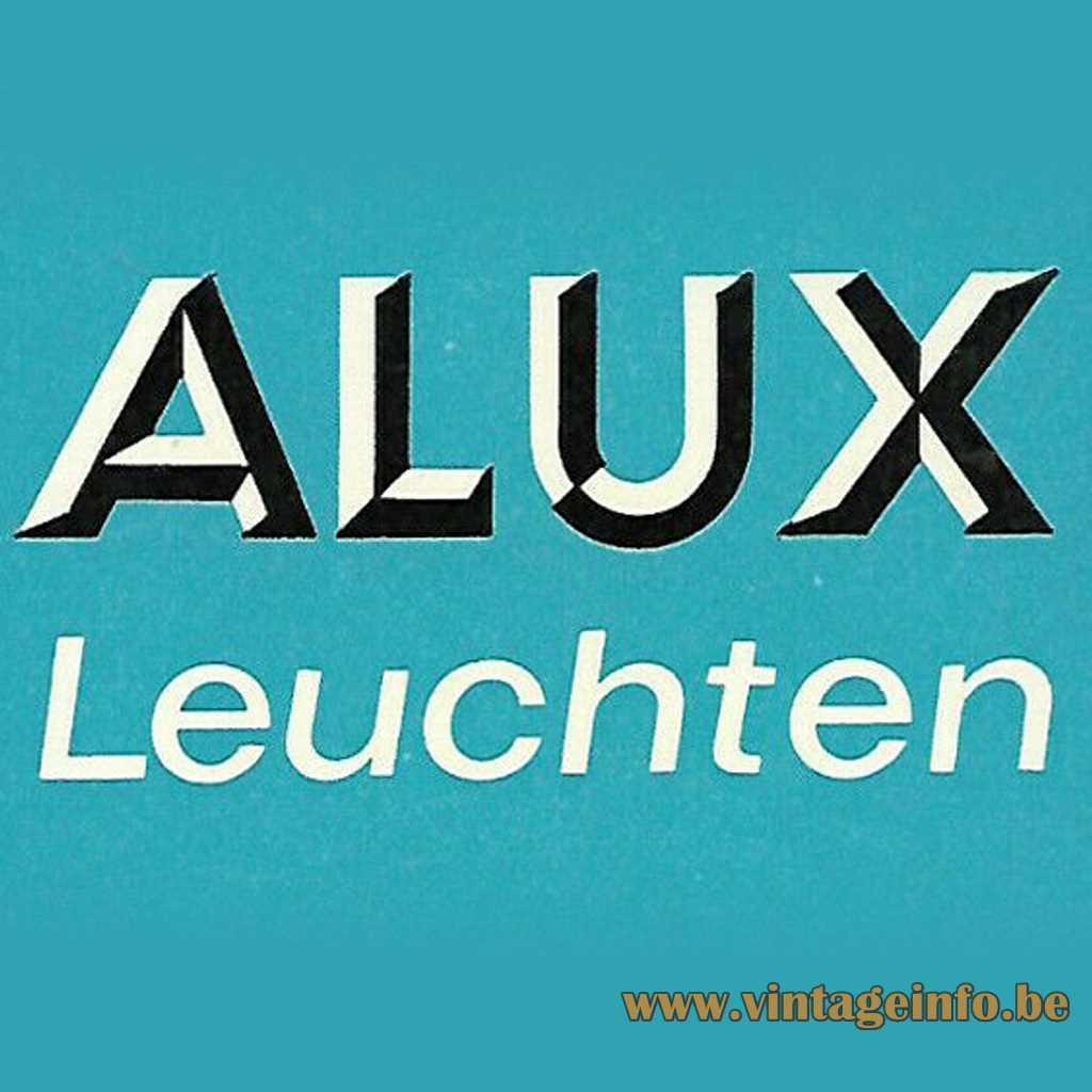 Alux Leuchten Germany logo