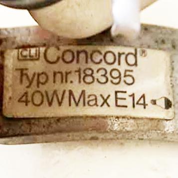 Concord Lighting International - CLI Label