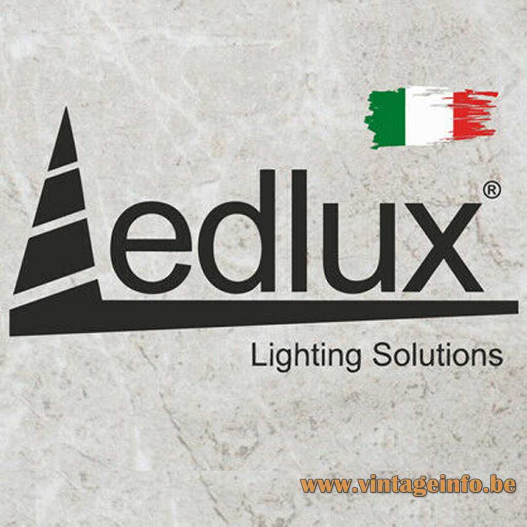 Edlux Lighting Solutions Italy logo