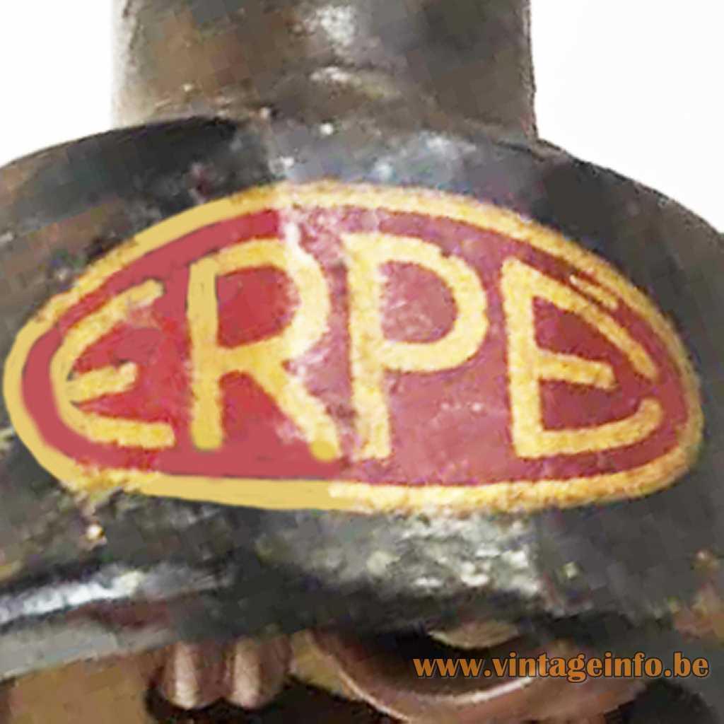 Erpé Belgium Label