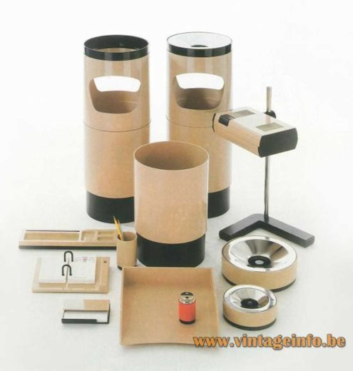 Manade Samp Desk Lamp - Catalogue Picture