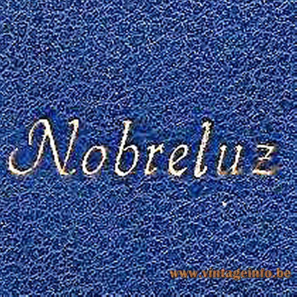 Nobreluz Brazil logo