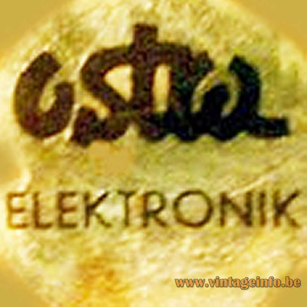 Ostra Elektronik Logo