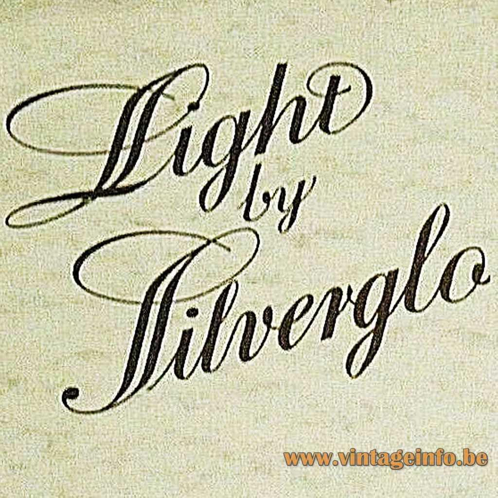 Silverglo Lamps Inc. Logo Baltimore USA