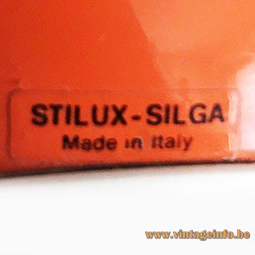 Stilux - Silga Label