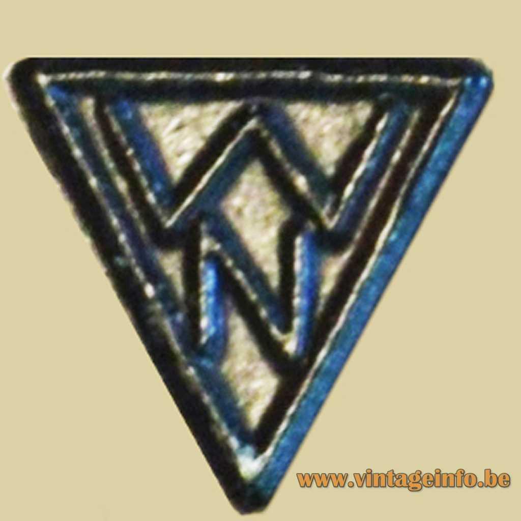 WN Leuchten logo