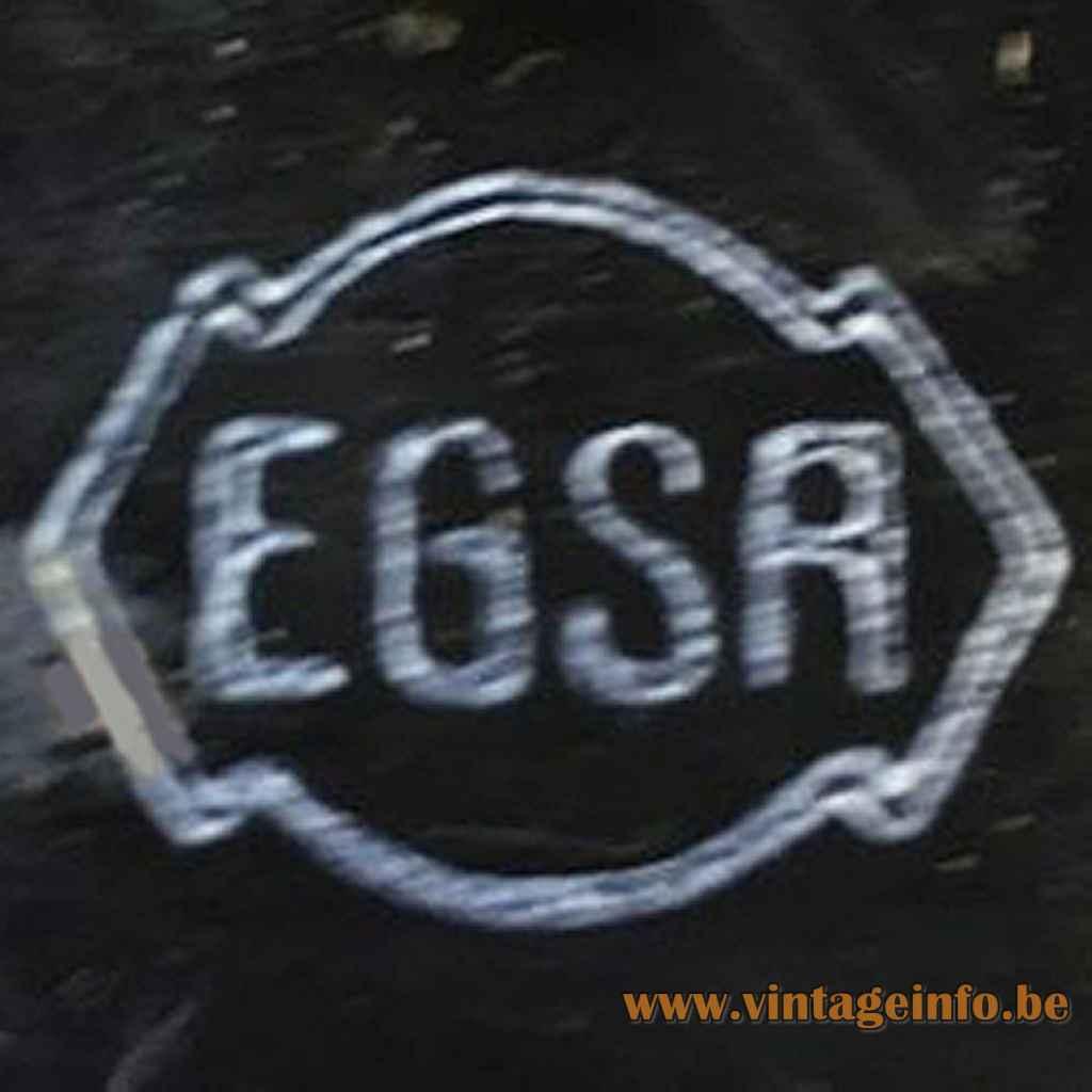 EGSA Spain logo