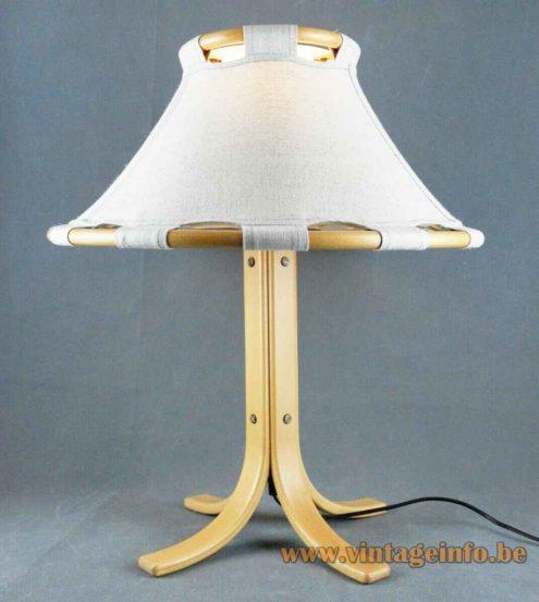 Ateljé Lyktan Anna Pendant Lamp - Anna Table Lamp