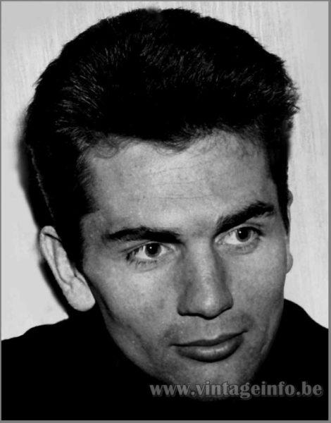 Rolf Krüger - 1968