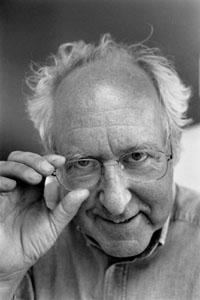 Jørgen Raaschou-Nielsen (1996) Copyright Erling Mandelmann