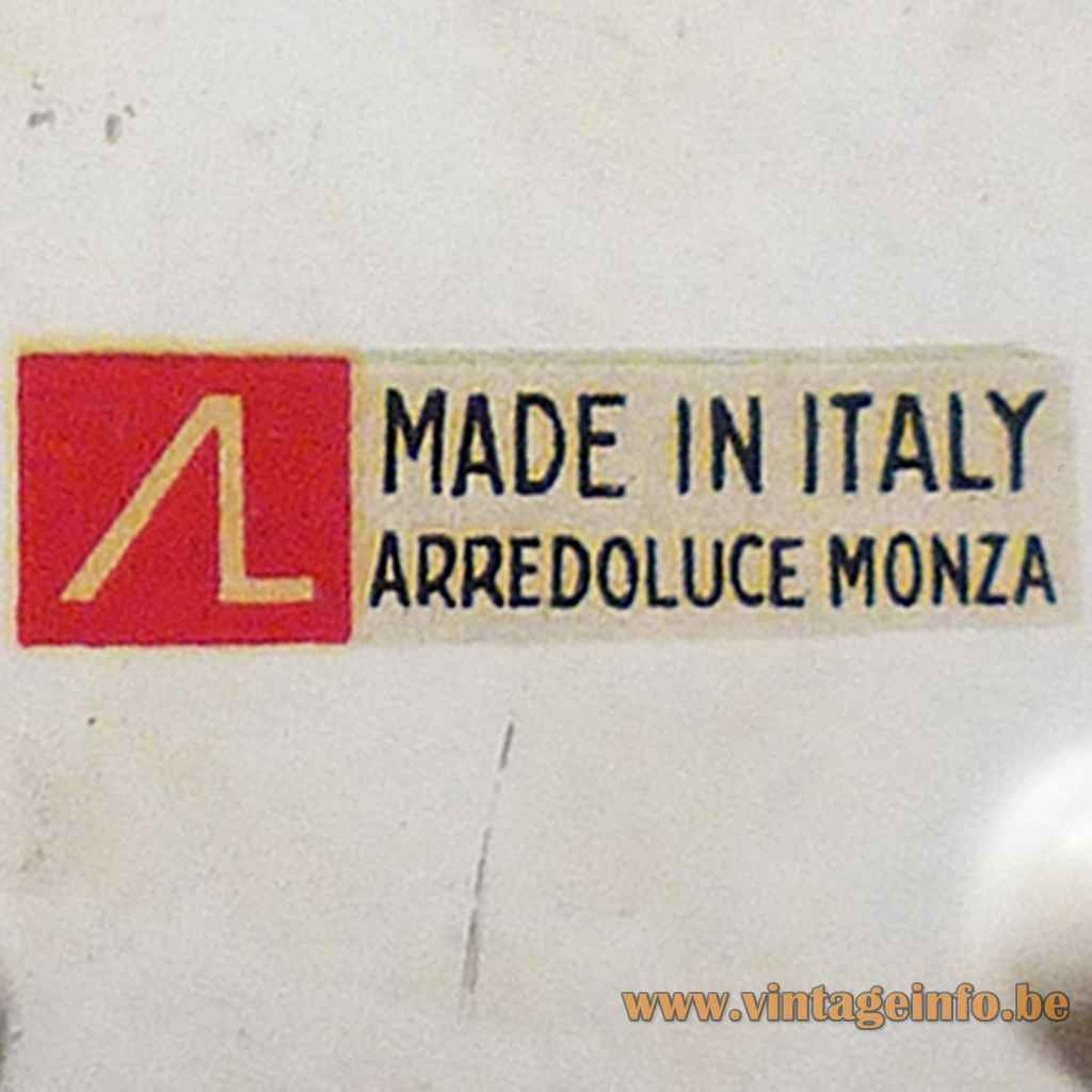 Arredoluce Label Logo